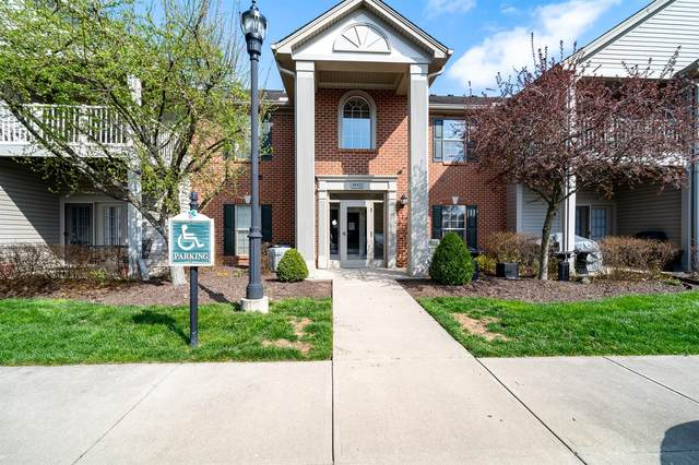 8002 Pinnacle Point Drive #202, West Chester, OH 45069 (MLS #1657409) :: Ryan Riddell  Group