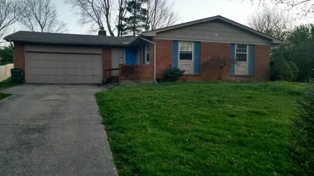 187 Deneen Avenue, Monroe, OH 45050 (MLS #1657466) :: Ryan Riddell  Group