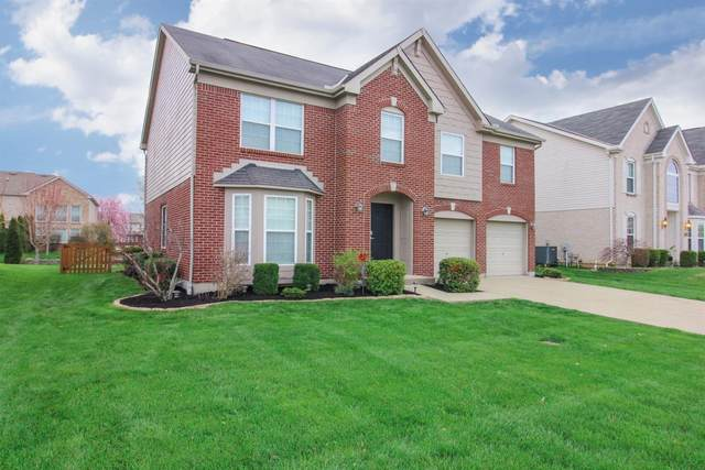 8212 Misty Shore Drive, West Chester, OH 45069 (MLS #1657483) :: Ryan Riddell  Group