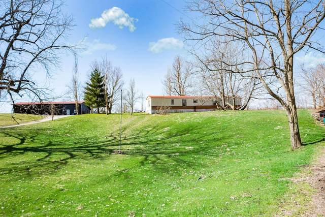 9146 Chicken Hollow Road, Byrd Twp, OH 45167 (MLS #1657485) :: Apex Group