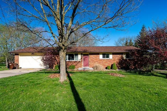 7363 Cincinnati Dayton Road, West Chester, OH 45069 (MLS #1657516) :: Ryan Riddell  Group