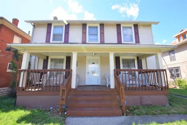 1214 Curtis Street, Middletown, OH 45042 (MLS #1657570) :: Ryan Riddell  Group