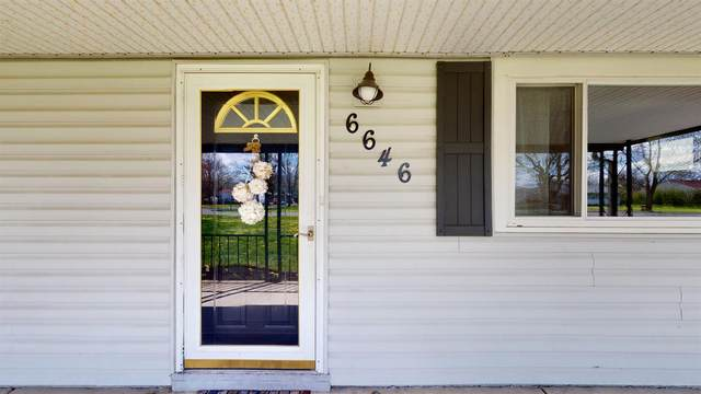 6646 Evelyn Drive, Madison Twp, OH 45042 (MLS #1657584) :: Ryan Riddell  Group