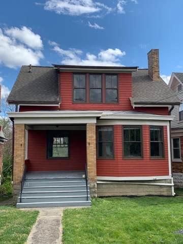 2403 Morton Avenue, Norwood, OH 45212 (MLS #1657712) :: Ryan Riddell  Group