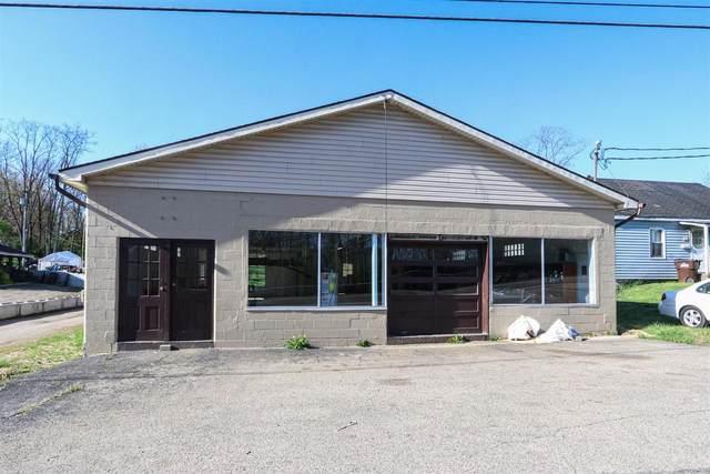 312 W Pike Street, Morrow, OH 45152 (#1657977) :: The Chabris Group