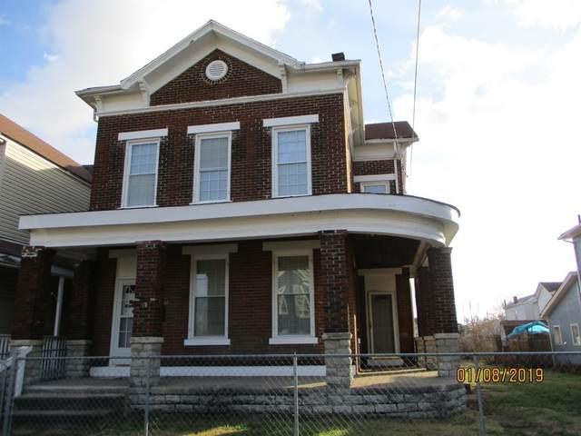 320 S Fourth Street, Hamilton, OH 45011 (#1657988) :: Century 21 Thacker & Associates, Inc.