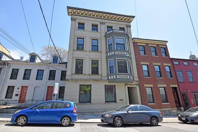 1306 Broadway Street #2, Cincinnati, OH 45202 (#1658957) :: The Chabris Group