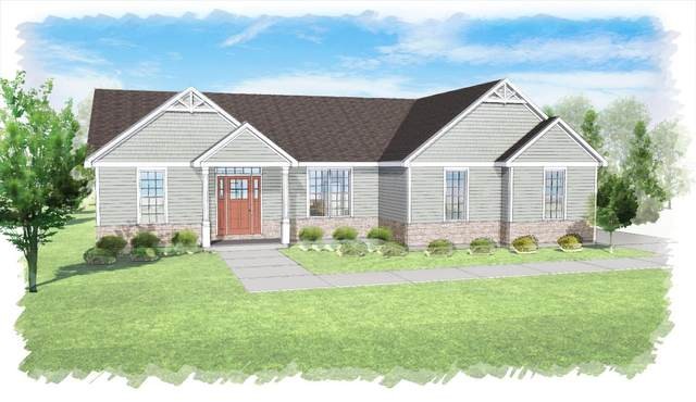 5110 Magie Hill Lane, Oxford Twp, OH 45056 (MLS #1659405) :: Apex Group