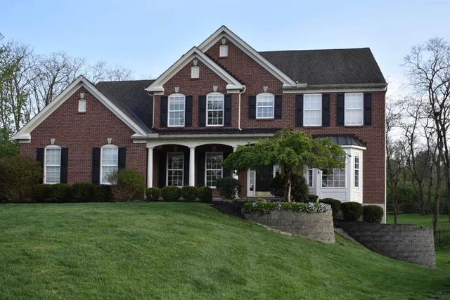 7121 Shadow Ridge Court, Liberty Twp, OH 45011 (#1659429) :: The Chabris Group