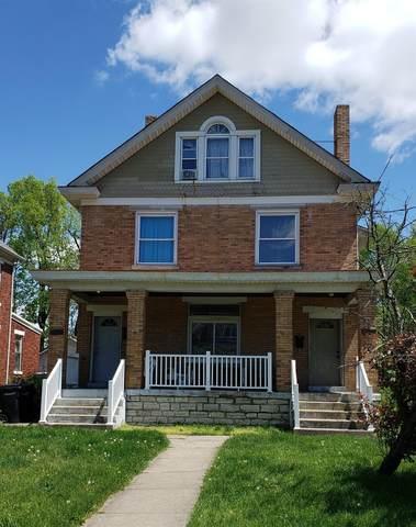 508-510 Hawthorne Avenue, Cincinnati, OH 45205 (MLS #1659948) :: Apex Group