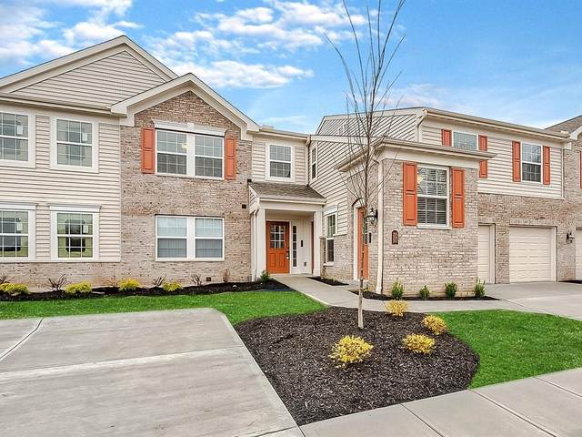 411 E East Wind Lane #19300, Lawrenceburg, IN 47025 (#1660040) :: The Chabris Group