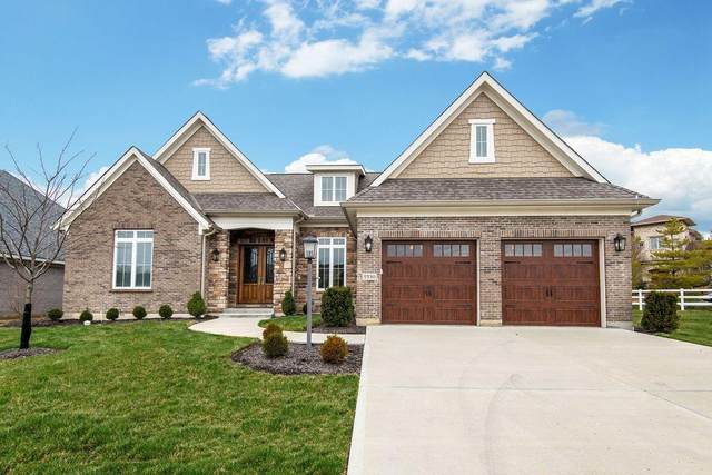 5546 Irwin Simpson Road, Deerfield Twp., OH 45040 (#1660322) :: The Chabris Group