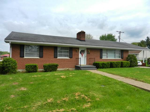 171 Huntington Parkway, Aberdeen, OH 45101 (#1660352) :: The Chabris Group