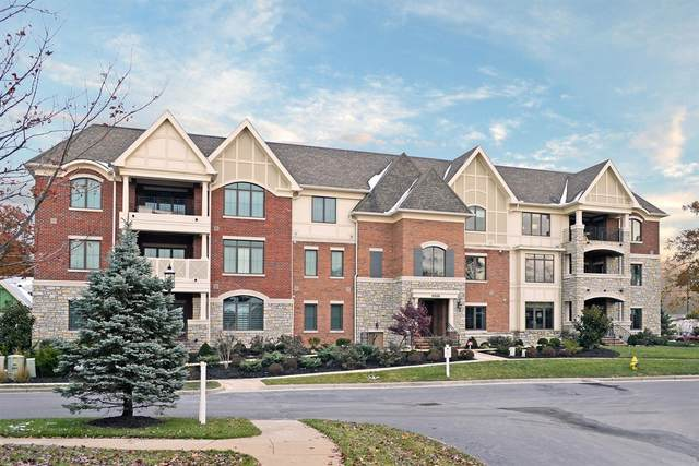 9506 Park Manor Boulevard #304, Blue Ash, OH 45242 (#1660465) :: The Chabris Group