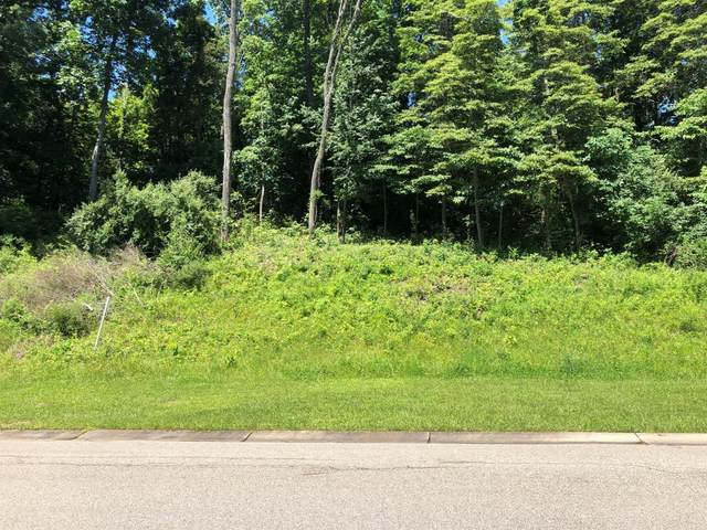 0-Lot 1 Brittney Drive, Harrison Twp, OH 45030 (MLS #1660542) :: Apex Group