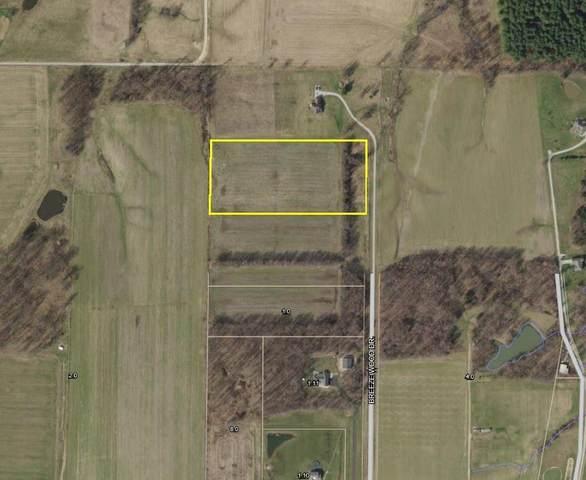 0 Breeze Wood Drive, Brookville, IN 47012 (#1660562) :: Century 21 Thacker & Associates, Inc.