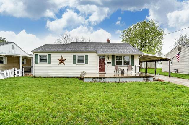 63 Cain Avenue, New Miami, OH 45011 (#1660903) :: The Chabris Group