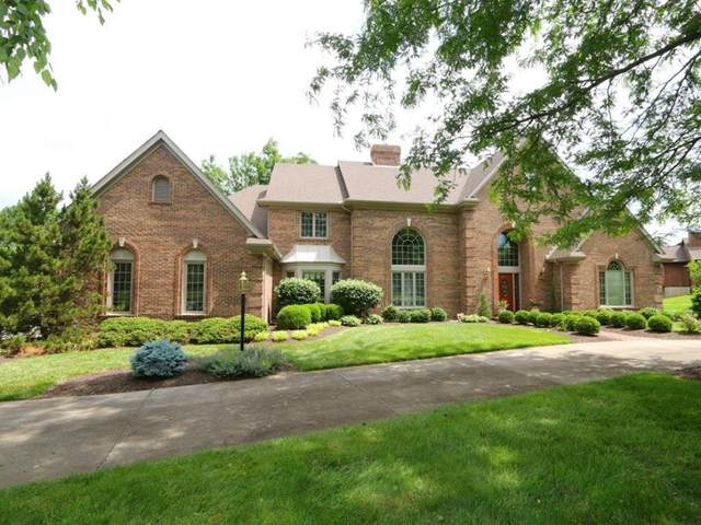 251 Sunny Acres Drive, Anderson Twp, OH 45255 (#1660954) :: The Chabris Group