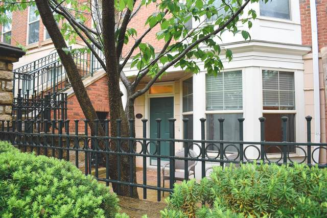 221 Stetson Street, Cincinnati, OH 45219 (MLS #1661097) :: Apex Group