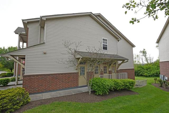 5557 Twin Lakes Court #13, Green Twp, OH 45247 (#1661103) :: The Chabris Group