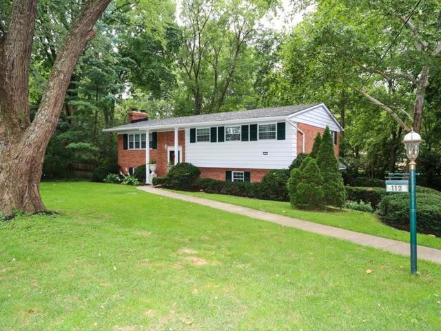 112 Fieldstone Drive, Terrace Park, OH 45174 (#1661200) :: The Chabris Group