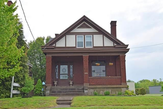 4936 Gray Road, Cincinnati, OH 45232 (#1661205) :: The Chabris Group