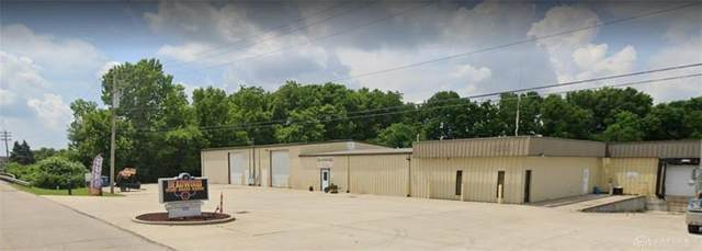 200 Industry Drive, Carlisle, OH 45005 (#1661270) :: The Chabris Group