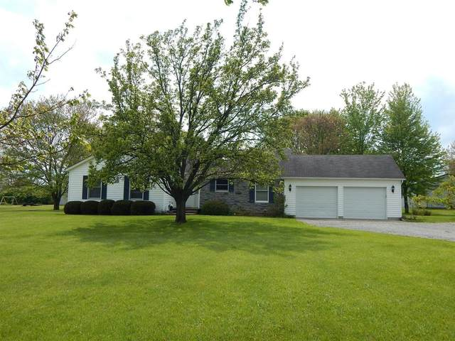 3745 Trovillo Road, Salem Twp, OH 45152 (#1661346) :: The Chabris Group