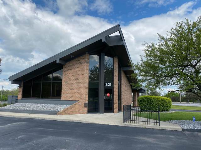 201 Techne Center Drive, Miami Twp, OH 45150 (MLS #1661446) :: Apex Group