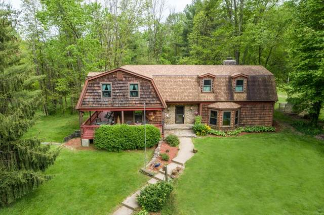 2726 Lucas Road, Clark Twp, OH 45130 (MLS #1661498) :: Apex Group