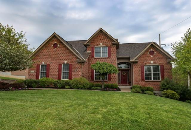 1308 Wexford Lane, Green Twp, OH 45233 (#1661571) :: The Chabris Group