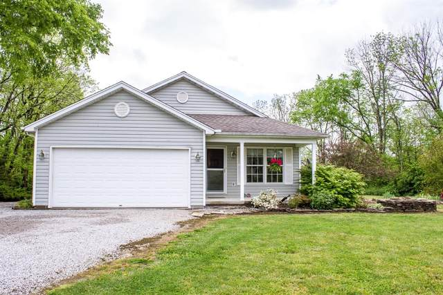 9566 Chicken Hollow Road, Byrd Twp, OH 45167 (MLS #1661606) :: Apex Group