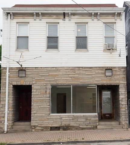 7205 Vine Street, Cincinnati, OH 45216 (MLS #1661711) :: Apex Group
