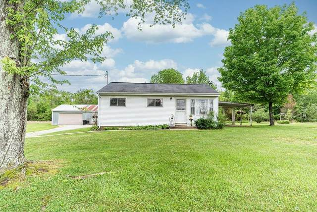 3346 Eden Road, Lewis Twp, OH 45121 (#1661775) :: The Chabris Group