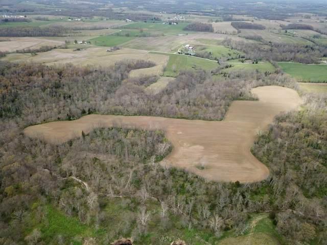 10329 Oak Woods Road, Byrd Twp, OH 45697 (MLS #1661824) :: Apex Group
