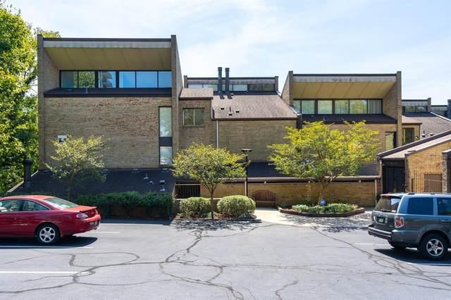 2011 Calvin Cliff Lane #22, Cincinnati, OH 45206 (#1661869) :: Century 21 Thacker & Associates, Inc.