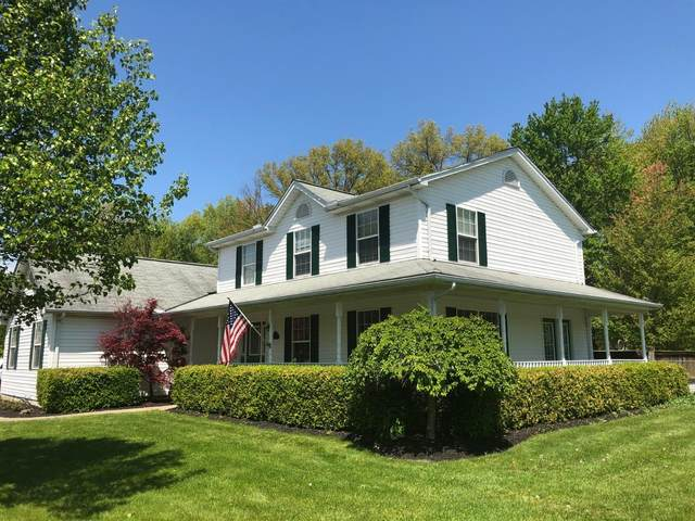 1766 Prestige Trace, Stonelick Twp, OH 45103 (#1662034) :: The Chabris Group