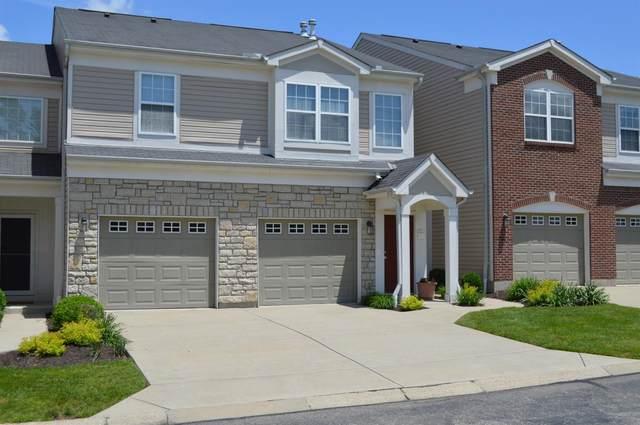 5404 Scarletoak Drive, Cincinnati, OH 45239 (#1662098) :: Century 21 Thacker & Associates, Inc.