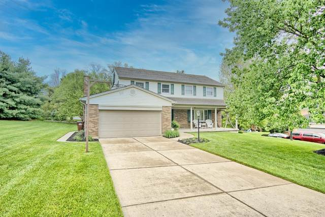 9696 Rexford Drive, Evendale, OH 45241 (#1662200) :: The Chabris Group