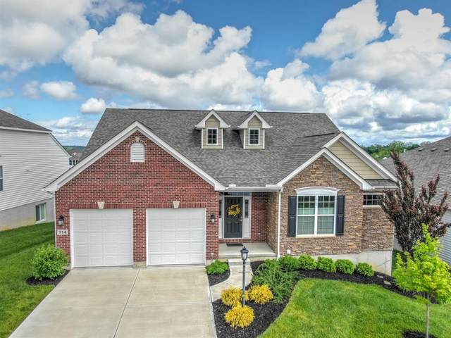 714 Miami View Trail, Union Twp, OH 45150 (MLS #1662276) :: Apex Group