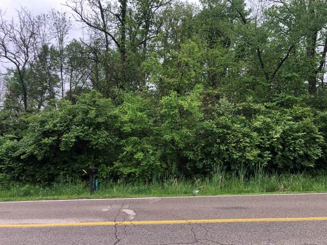 0-Lot 2742 Alpine Drive, Lawrenceburg, IN 47025 (#1662509) :: The Chabris Group
