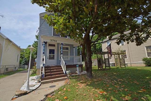 3751 Kenilworth Place, Cincinnati, OH 45226 (#1662510) :: The Chabris Group