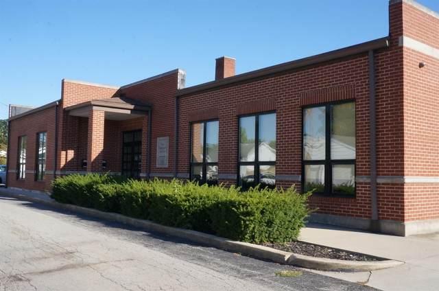 719 S Fayette Street, Washington Court Hous, OH 43160 (MLS #1662600) :: Apex Group