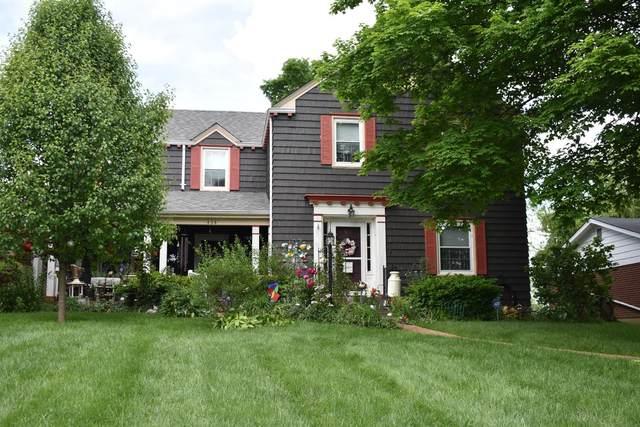 436 W Walnut Street, Hillsboro, OH 45133 (MLS #1662707) :: Apex Group