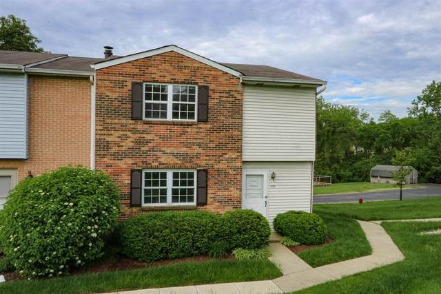 456 Maple Circle Drive, Springdale, OH 45246 (MLS #1662802) :: Apex Group