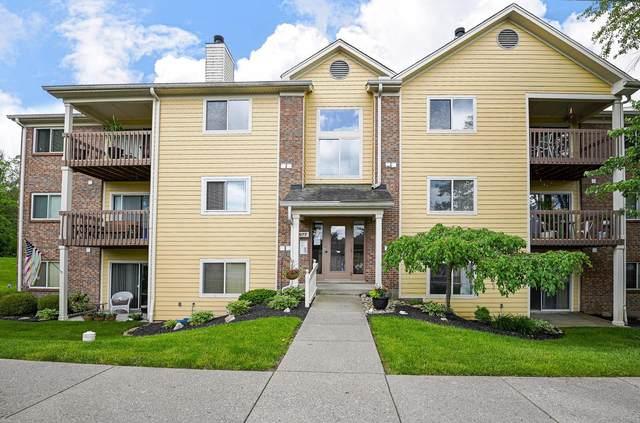 977 Cedar Ridge Drive #6, Pierce Twp, OH 45245 (#1662843) :: The Chabris Group