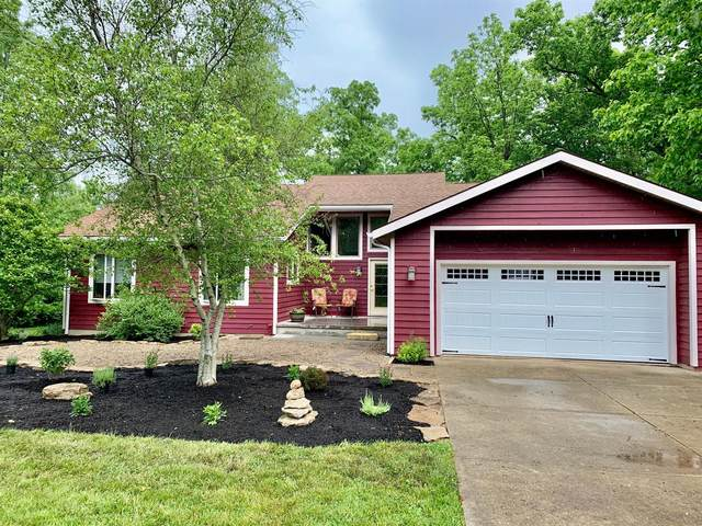 4786 Booth Road, Oxford Twp, OH 45056 (#1662992) :: Century 21 Thacker & Associates, Inc.