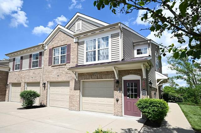 7648 Bridge Point Drive, Green Twp, OH 45248 (#1662998) :: The Chabris Group
