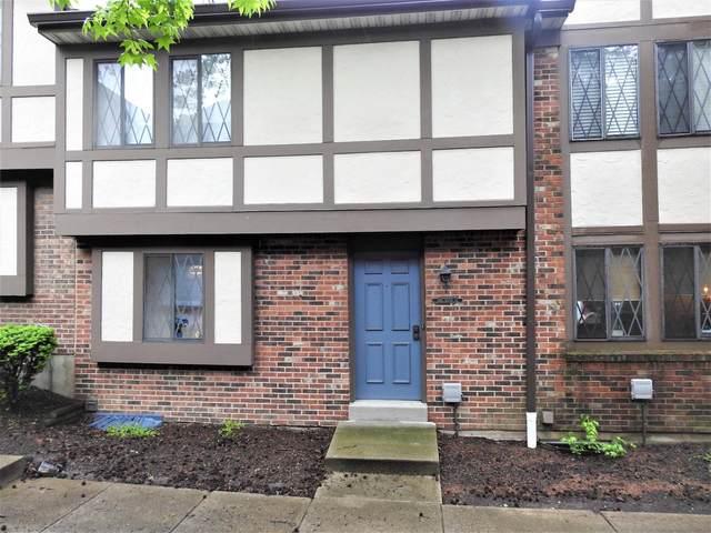 7580 Baron Court #264, West Chester, OH 45069 (#1663014) :: Century 21 Thacker & Associates, Inc.