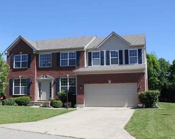 5516 Terrace Drive, Mason, OH 45040 (#1663077) :: Century 21 Thacker & Associates, Inc.